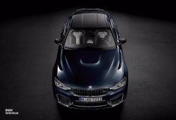 La división Individual de BMW celebra sus 25 años con un M4 especial