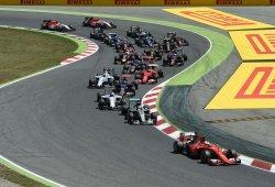 """Briatore: """"La F1 necesita gladiadores, pelea, no mirar tanto la tecnología"""""""