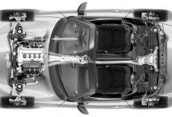 ¿Chasis Mazda para Toyota GT 86 y Subaru BRZ? ¿Por qué no?