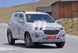 El Chevrolet Niva se prepara para Rusia