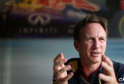 Horner elogia el trabajo de Ferrari y espera que Renault tome ejemplo