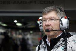 "Horner señala a Ross Brawn como el ""salvador"" de la F1"