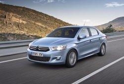 Citroën C-Elysée 2015: nuevos motores BlueHDi y PureTech para el sedán