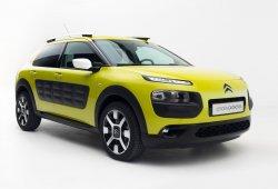 El Citroën C4 Cactus da el salto fuera de Europa