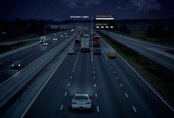 Comienza la era de las carreteras inteligentes
