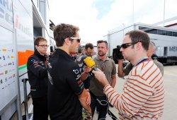 Dani Juncadella ataca a la Fórmula 1 tras la victoria de Hulkenberg en Le Mans