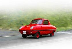 Datsun Baby, el Nissan para niños