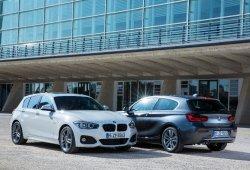 BMW Serie 1 2015: Estos 5 detalles le hacen diferente