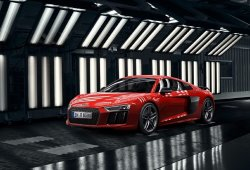 El Audi R8 2015 ya está a la venta en España