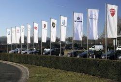 El Grupo Volkswagen estudia segmentarse en cuatro sociedades