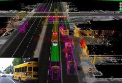 El mundo visto a través de los ojos del coche de Google