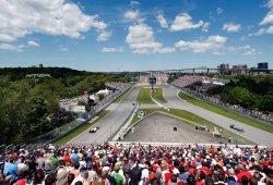 En directo, los entrenamientos libres 3 del GP de Canadá