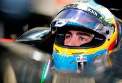 Fernando Alonso bate su récord personal de abandonos consecutivos