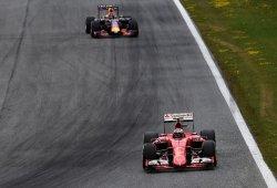 Ferrari, abierto a la posibilidad de suministrar motores a Red Bull