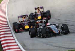 Force India se fija el objetivo de superar a Red Bull por el cuarto puesto