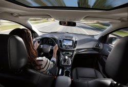 Ford y Toyota quieren resistir contra Google y Apple, con la tecnología SmartDeviceLink