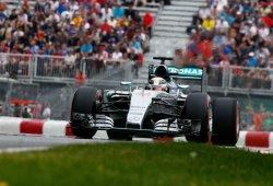 Hamilton, el 44, consigue su 44ª pole