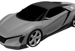 Honda registra la patente de un deportivo ¿Qué sorpresa está preparando?