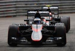 Honda utiliza sus primeros tokens: McLaren llevará un motor mejorado en Canadá