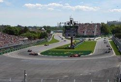 Horarios y previo GP Canadá 2015