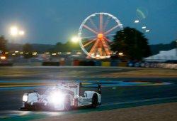Hulkenberg y Porsche se coronan en las 24 Horas de Le Mans