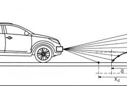 Hyundai patenta un sistema de detección de baches, antes de pisarlos