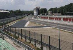 Ímola se ofrece a Ecclestone como alternativa a Monza