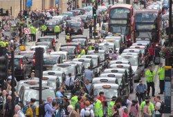 Investigan a Uber en Reino Unido por admitir una póliza de seguro falsificada
