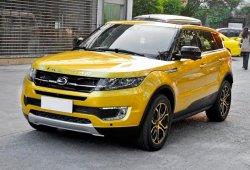 Landwind Motors gana la batalla legal a Land Rover