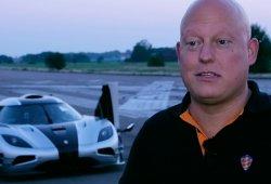 ¿Conspiración en los nuevos límites de Nürburgring? Koenigsegg cree que sí