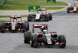 Lotus no se explica su falta de ritmo en el Gran Premio de Canadá