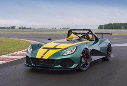 El SUV de Lotus será más ligero y rápido que sus rivales