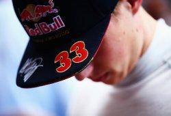 Tensión entre Massa y Verstappen en vísperas del Gran Premio de Canadá