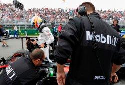 Nuevos quebraderos de cabeza para McLaren-Honda