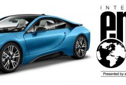 BMW arrasa en los premios al mejor motor del año, gracias a i8, M3 y M4