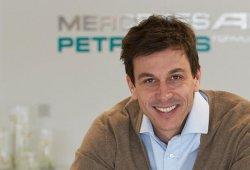 Mercedes, dispuesta a negociar un cambio en las reglas de motor para 2016