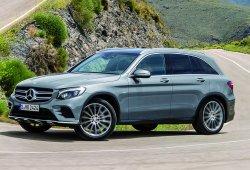 Así es el Mercedes GLC Edition 1