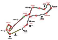Horarios del GP de Holanda 2015 y datos del circuito de Assen