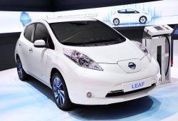 Nissan Leaf Acenta Limited Edition, por menos de 20.000 euros