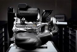 En 2016 no se podrán evolucionar los motores durante la temporada