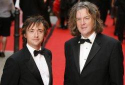 Novedades en Top Gear, Hammond y May podrían quedarse