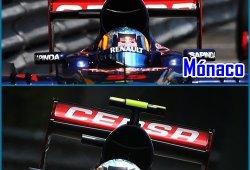 Los detalles técnicos del GP de Canadá