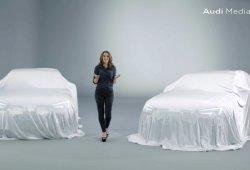 Audi nos presenta un teaser con los nuevos A4 y A4 Avant