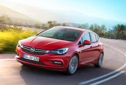 Opel Astra 2016, filtrado antes de su presentación oficial