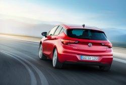 Opel renueva su 1.4 Turbo, que estrenará el nuevo Astra