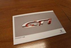 El Peugeot 308 GTi estará disponible en dos versiones: 250 CV y 270 CV