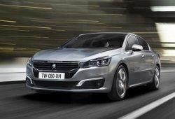 Peugeot 508 BlueHDi 120 CV, nuevo diésel con precios desde los 24.200 euros