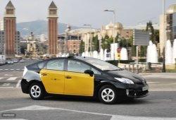 Así está pinchando la burbuja de las licencias de taxi