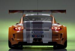 El Porsche 911 híbrido llegará con la siguiente generación