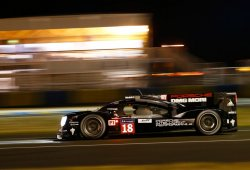 Porsche hace la pole de las 24 Horas de Le Mans con récord del circuito